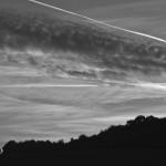 Za svítání kolem Křiš - Chlumec